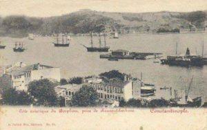gs adası 1909